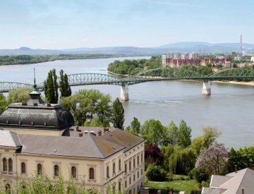 Hongarije en Roemenië